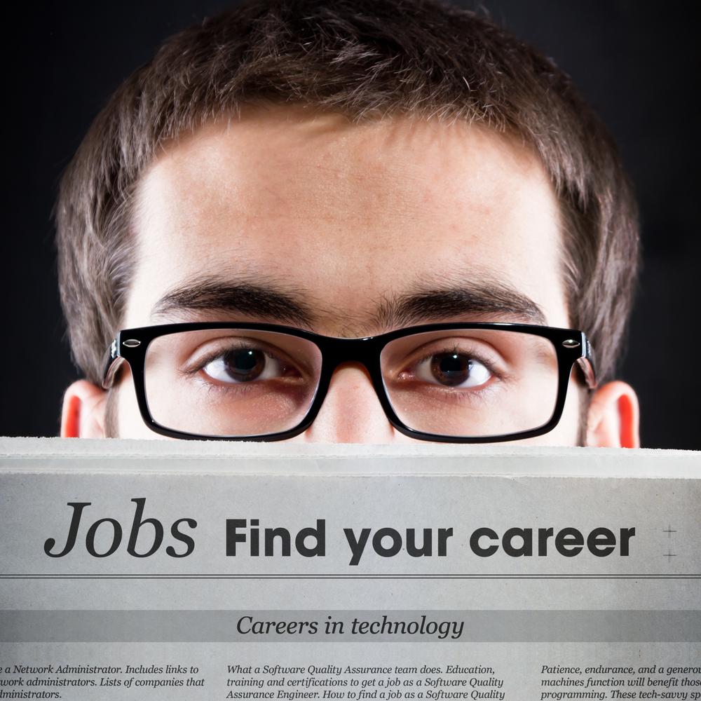 job seeking strategies waterford wexford adult education job search